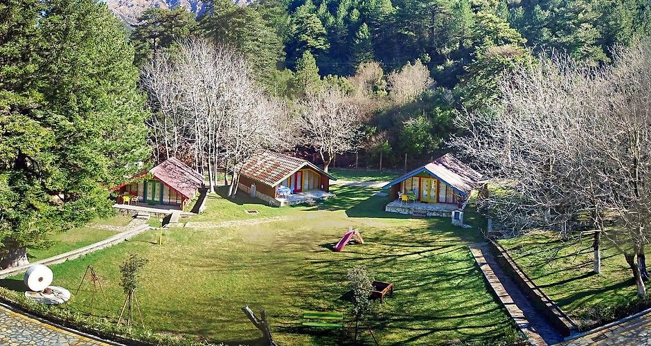 llogora tourist village vlore vlore albania rh llogora tourist village vlore hotels al com